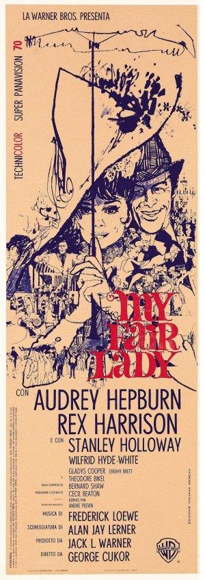 My Fair Lady 1064x3003