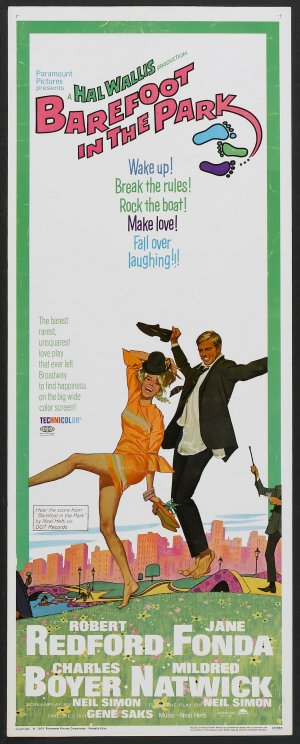 Barefoot in the Park 1130x2804