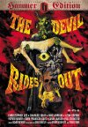 The Devil Rides Out Cover
