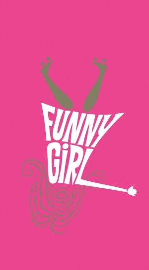 Funny Girl 1659x3000