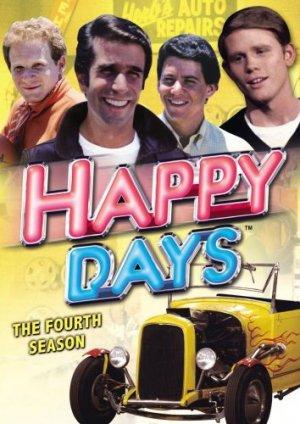 Happy Days 354x500