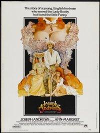 Joseph Andrews poster
