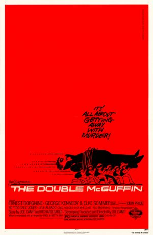 The Double McGuffin Poster