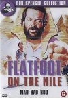 Flatfoot On The Nile Cover