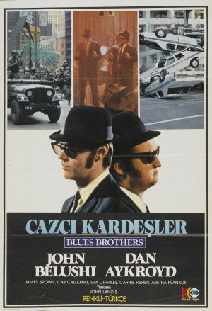 The Blues Brothers 1997x2923