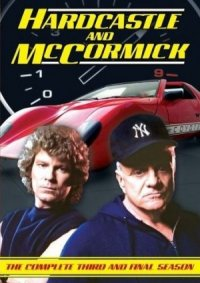 Hardcastle & McCormick poster
