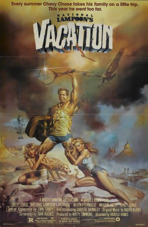 National Lampoon's Vacation 1920x2934