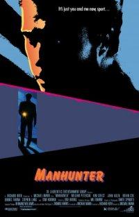 Manhunter poster