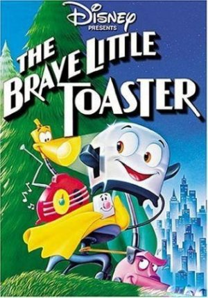 The Brave Little Toaster 315x450
