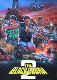 The Black Cobra 2 poster