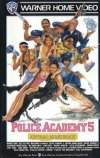 Police Academy 5: Assignment: Miami Beach Cover