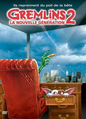 Gremlins 2: The New Batch 1099x1524