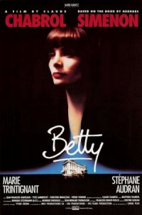 Betty poster
