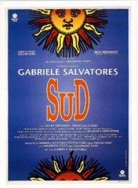 Sud poster