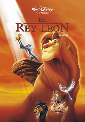 The Lion King 700x1000
