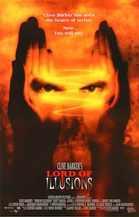 Lord of Illusions poster