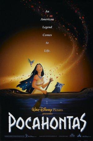 Pocahontas 1725x2623