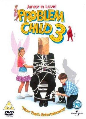 Problem Child 3: Junior in Love 363x500