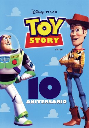 Toy Story 700x1000