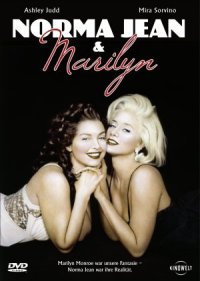 Norma Jean and Marilyn poster