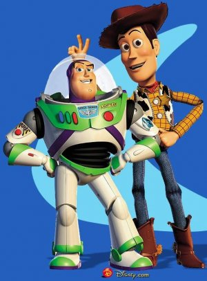Toy Story 2 567x768