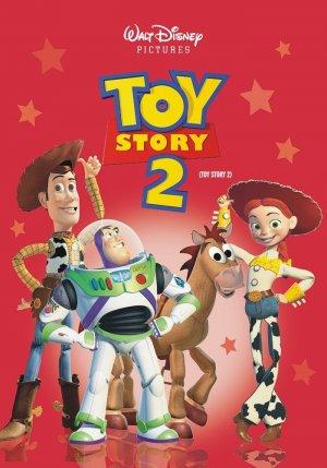 Toy Story 2 700x1000