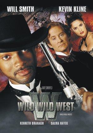 Wild Wild West 700x1000