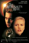 The Astronaut's Wife Poster