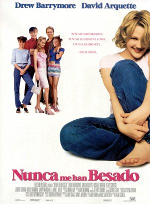 Never Been Kissed 3300x4500