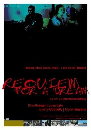 Requiem for a Dream 471x674