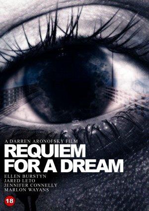 Requiem for a Dream 826x1169