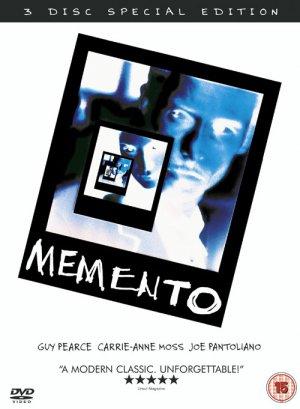 Memento 500x681