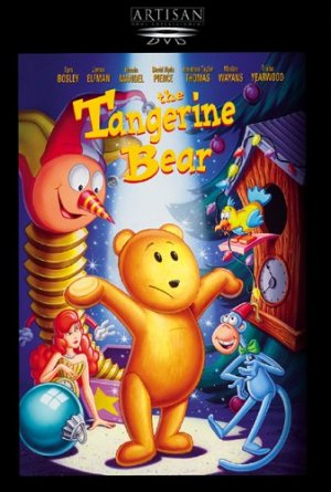 The Tangerine Bear: Home in Time for Christmas! 337x500