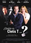 Who Is Cletis Tout Poster