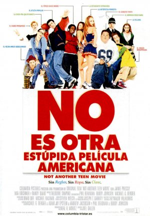 Not Another Teen Movie 1255x1801