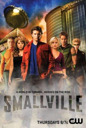 Smallville 972x1440