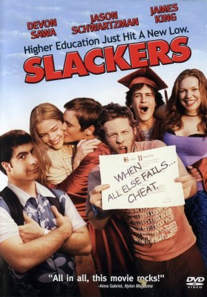 Slackers 697x998
