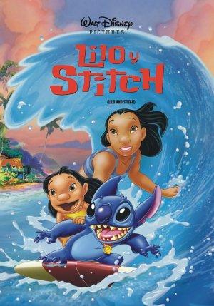 Lilo & Stitch 700x1000