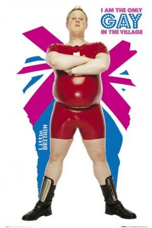 Little Britain 480x719