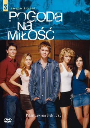 One Tree Hill 418x591