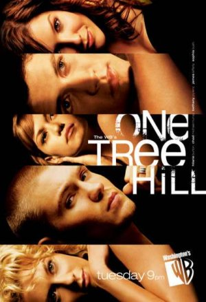 One Tree Hill 410x600
