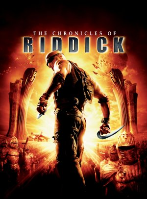 The Chronicles of Riddick 3694x5000
