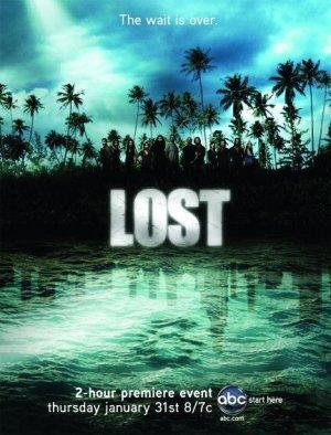 Lost 432x567