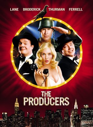 The Producers 2567x3500