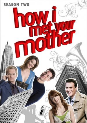 How I Met Your Mother 469x658