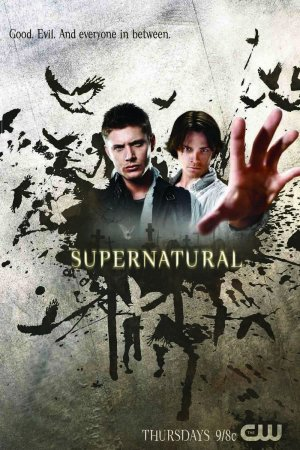 Supernatural 1000x1500