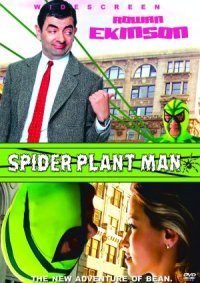 Spider-Plant Man poster