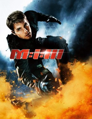 Mission: Impossible III 3879x5000