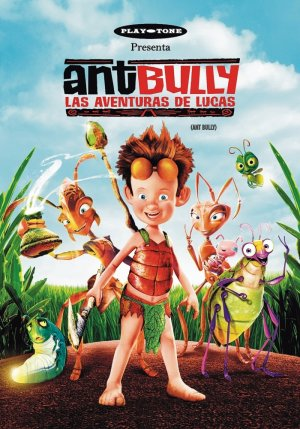 The Ant Bully 700x1000