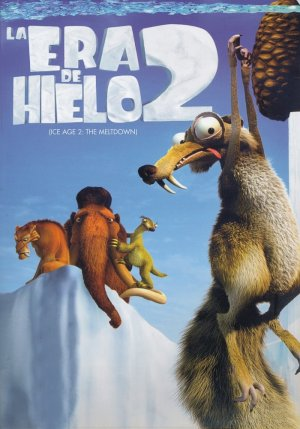 Ice Age 2 - Jetzt taut's 700x1000